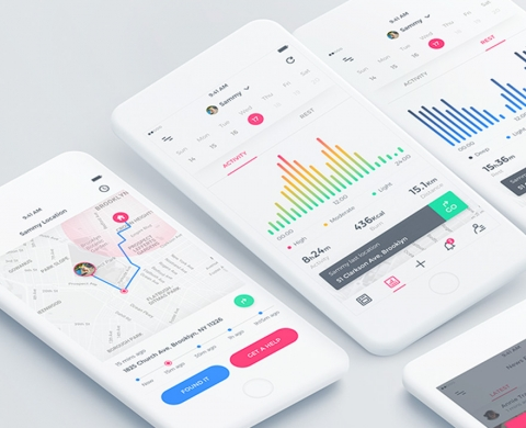 Stock Apps